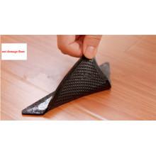 Respetuoso del medio ambiente Magia Súper Fuerte Sticky alfombras pinzas
