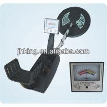 Metalldetektor MD-5008 der hohen Qualität und zwei Spulen unterirdisch