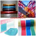 color PET mylar film for adhesive tape