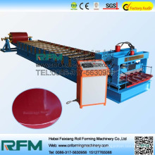 FX 1100 glazed tile roll making machines