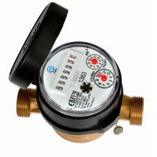 Single Jet Water Meter (D3-7+2)