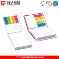 School and Office Supply Notepad with Printed Logo