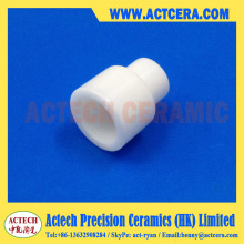 High Wear Resistant Ceramic Insulating Bush/Sleeve