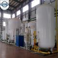 Machine d'emballage d'azote NG-18006 PSA