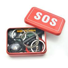 2014 SOS portable survival gear