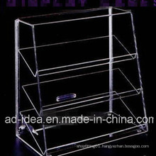 Acrylic Display Stand / Acrylic Exhibition Stand