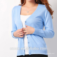 15STC1010 light cashmere cardigan