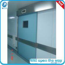Hospital Interior Steel Doors Hospital Hermetic Door