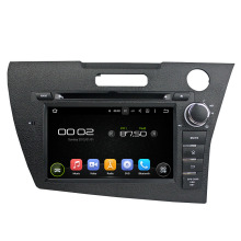 HONDA GPS Navigation car dvd player Untuk CRZ