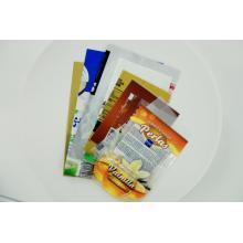 Impressão de etiqueta de adesivo OEM personalizado