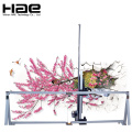 3d Mural Decor Vertical Wall Inkjet Printer Machine
