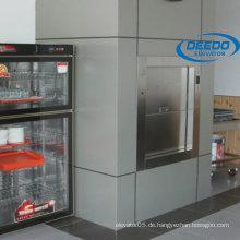 Home Küche Essen Dumbwaiter Aufzug