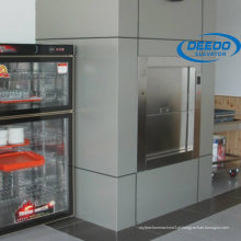 Cozinha de casa Comida Dumbwaiter Elevator