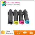 Cartucho de tóner compatible 953-Bbpb 593-Bbpc 593-Bbpd 593-Bbpe para DELL Color Laser H825cdw / S2825cdn