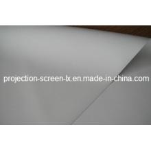 Tissu de rideau de fenêtre professionnel en fibre de verre