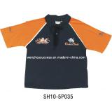 Polo Shirt SH10-5P035