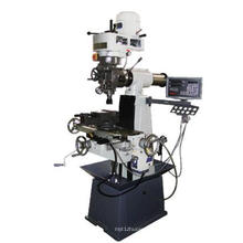 good quality 5 axis turret milling machine universal radial turret milling machine for metal processing