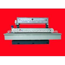 Tipo horizontal YMA722 vidro afiação máquina com 11 eixos