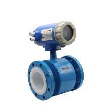 Магнитный расходомер промышленного раствора жидкого аммиака