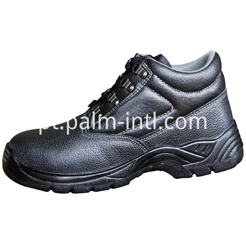 Occupational Safety Footwear