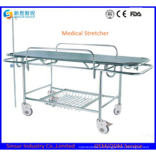 Квалифицированные мультифункциональные больничные транспортеры из нержавеющей стали