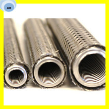 Corrugated Water Hose 316 Stainless Steel