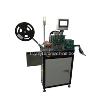 Fonction de détection de puce IC Punching Equipment