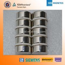 Top Seller NdFeB Magnetics Speaker Magnet n52 neodymium magnet