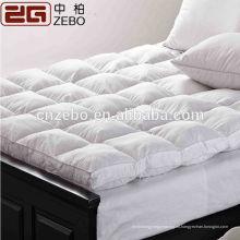 Venta al por mayor elegante de la venta directa de la fábrica de la venta al por mayor del colchón del colchón del hotel