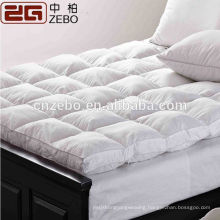 Luxury Elegant Factory Direct Sale Wholesale Cheap Hotel Mattress Topper