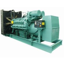 Generador diesel silencioso de Googol fijado 1875kVA 1500kw