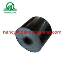 0.25-1.5mm Espesor de la película rígida de la PS para el embalaje de termoformado