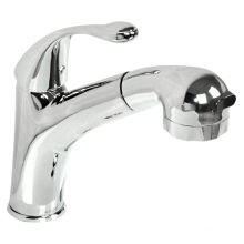 Pull out Kitchen Faucet (WH1010)