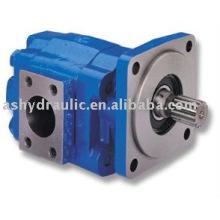 Pompes à engrenages hydrauliques P5100 commerciales