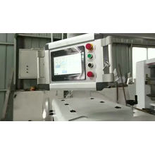 New Condition Sandwich Paper Sheeting Machine