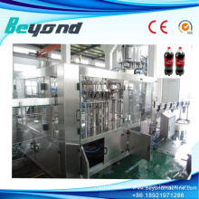 Carbonated Soda Water Mixing Machine