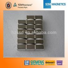 Профессиональный магнитный неодимовый магнит генератора постоянного тока с магнитом постоянного тока неодимовый электродвигатель
