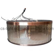 CTC358 Modern Metal Pendant Lamp
