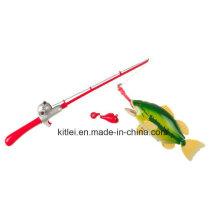 Brinquedo de alta qualidade de plástico de pesca novo 2016