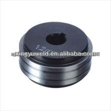 panasonic welding wire feeder roller