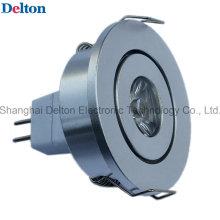 Lumière spot LED MR16 flexible 1W (DT-SD-017)