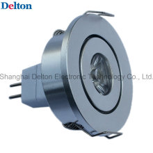1W Flexible MR16 LED Spot Light (DT-SD-017)