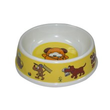 Heat Transfer Film für Dog bowl