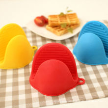Yc Heat Resistance Glove Animal Silicone Kitchenware With Oven Mitt
