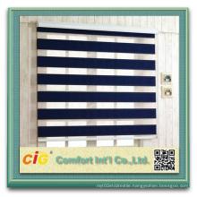 High Quality Zebra Roller Curtain Blackout Zebra Blind