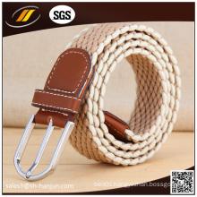 New Style Elastic Webbing Belt, Wholesale Ladies′ Elastic Belt