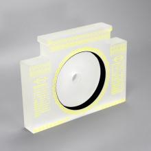 APEX Coin Chip Displayhalter für Medaillenabzeichen