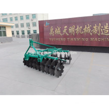18 Klingen 3-Punkt-Kurzscheibenegge für FOTON Tractor