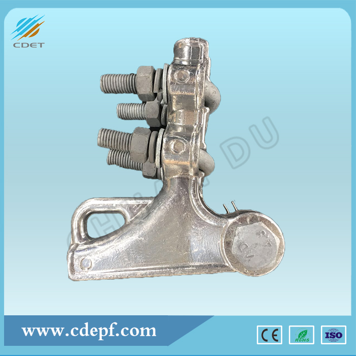 NLL Type Bolt Type Tension Clamp