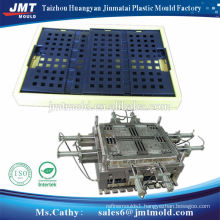 plastic pallet rotomoulding mould